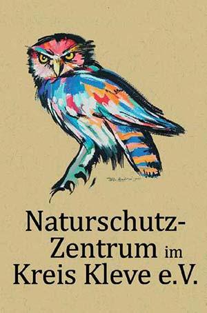 Das Logo des Naturschutz-Zentrum im Kreis Kleve